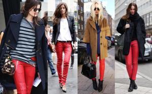 RED-pants-street-1